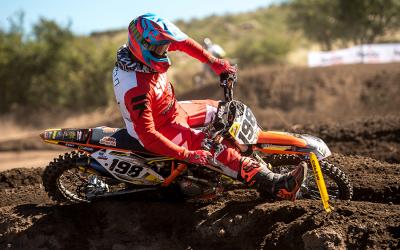 Madryn vuelve a recibir el Nacional de Motocross